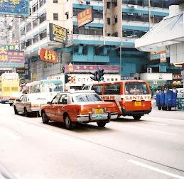 Holiday in Hongkong 1996
