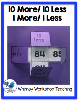 Lots of interactive, no prep, fun ways to explore 100's day all week long!