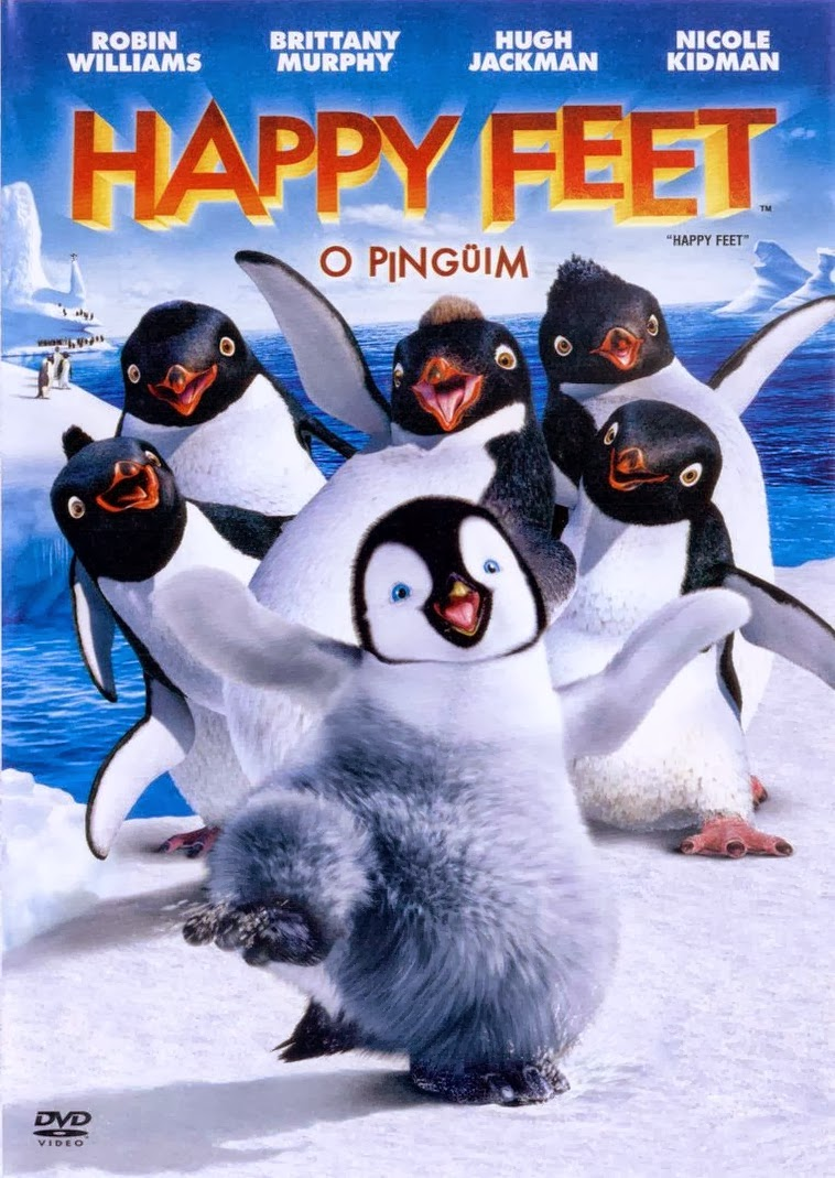 Happy Feet: O Pinguim – Dublado