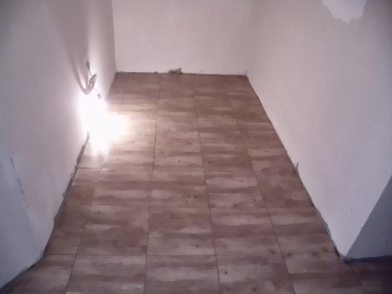 Укладка плитки в квартире своими руками