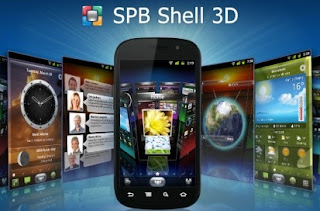 spb shell 3d crack android