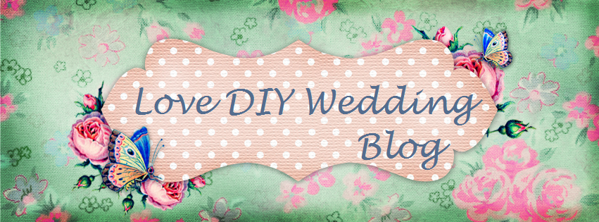 Love DIY Wedding Blog