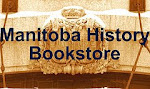 Manitoba History Books
