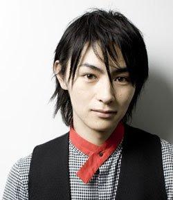 Yoshihiko Hosoda As Kou Suzuya
