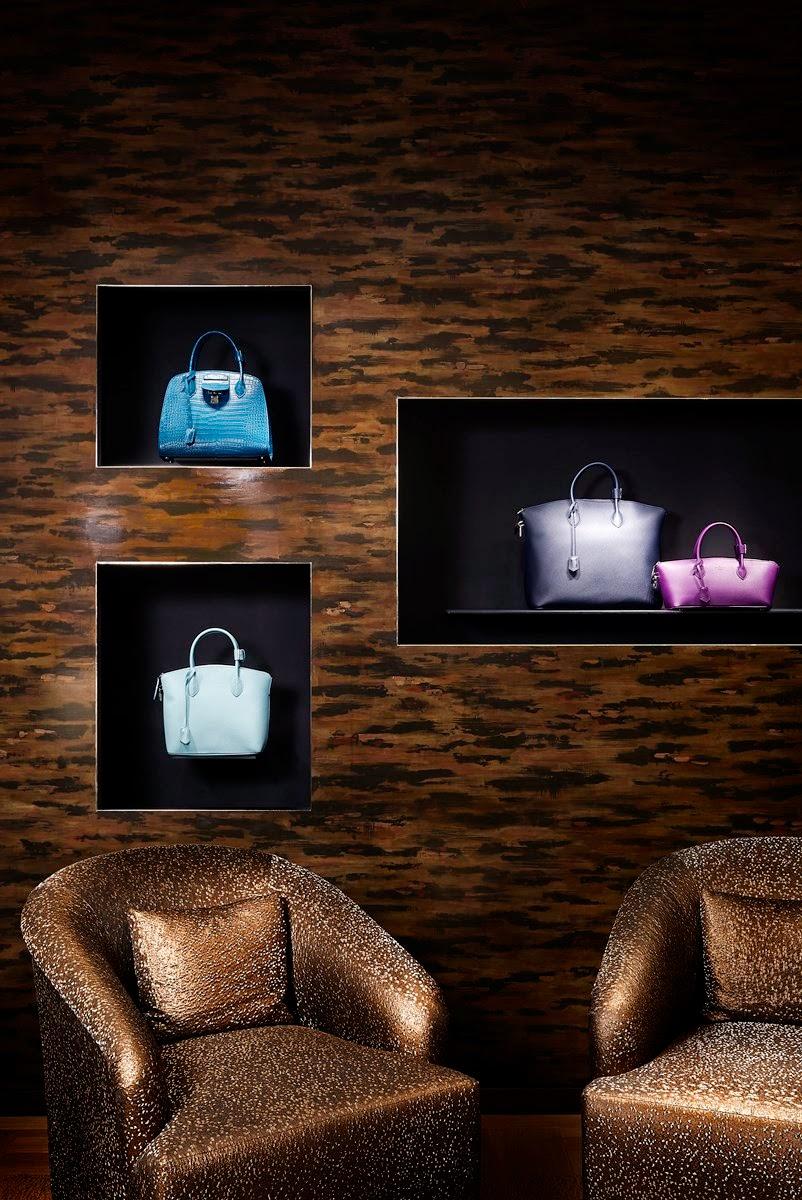 Sac Louis Vuitton Montaigne