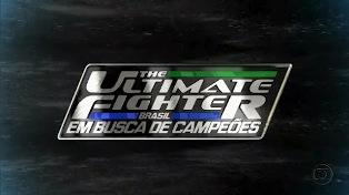 The Ultimate Fighter Brasil: Em Busca de Campeões