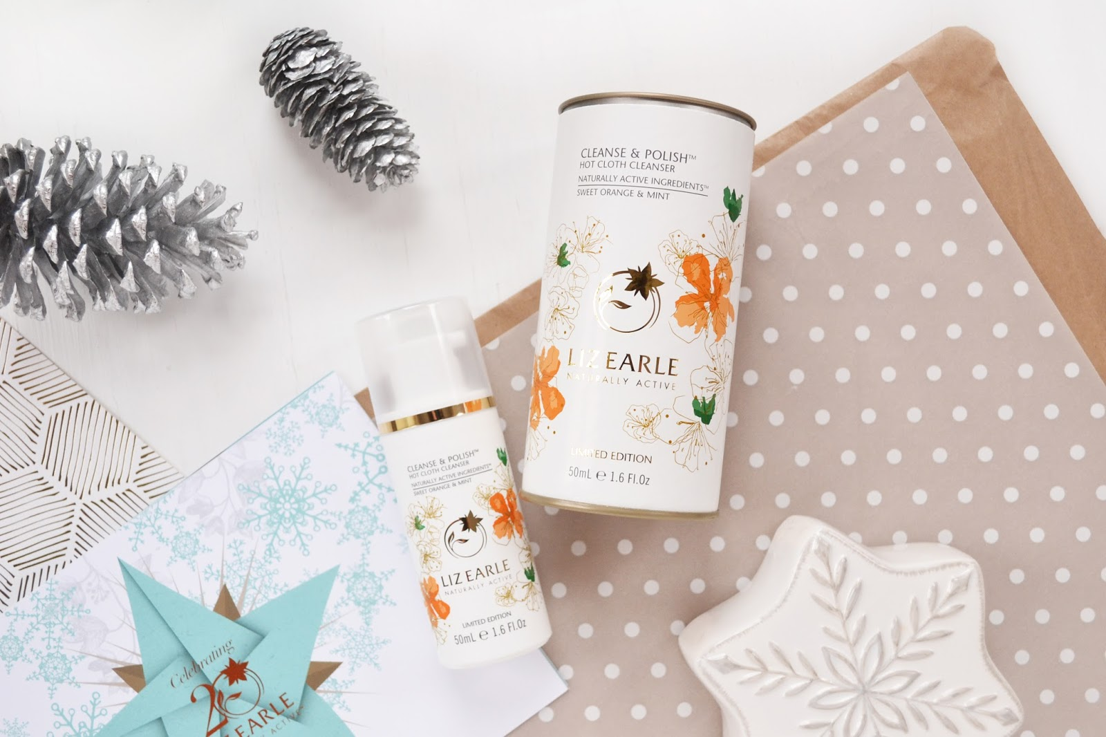 liz earle christmas gift sets