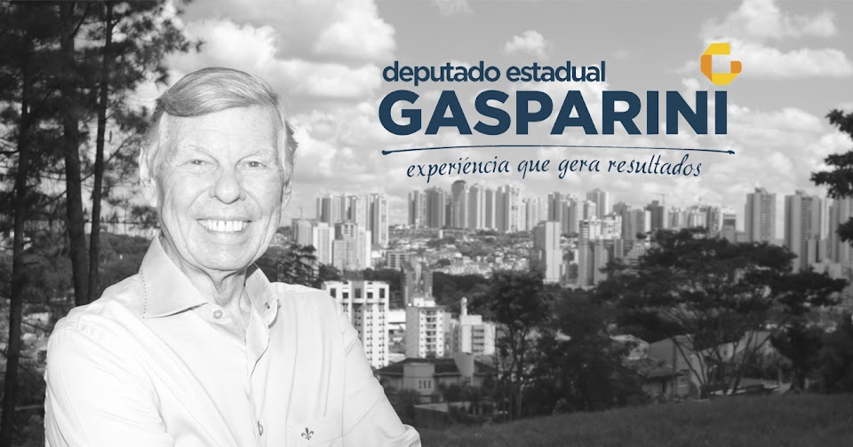 BLOG DO GASPARINI