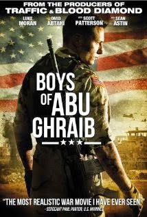 Filme Boys Of Abu Ghraib Legendado AVI BRRip