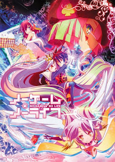 assistir No Game No Life online