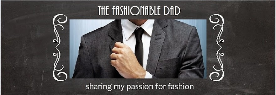 The Fashionable Dad