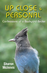 To read review of Up Close &amp; Personal, click on book.