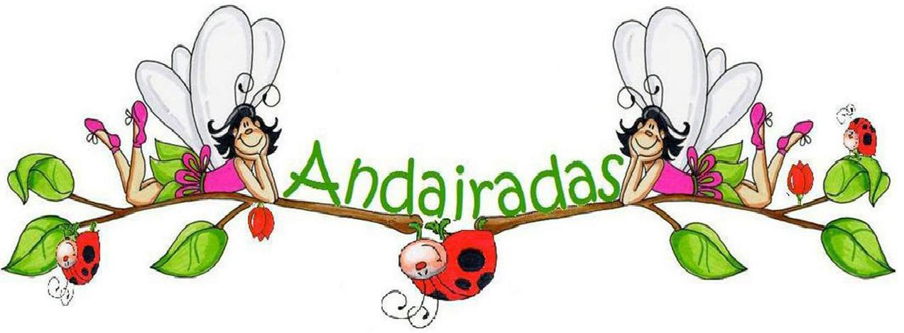 Andairadas