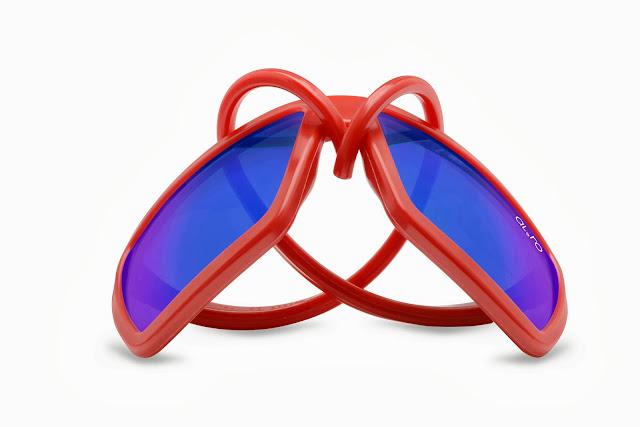 Nuova collezione occhiali Al e Ro design