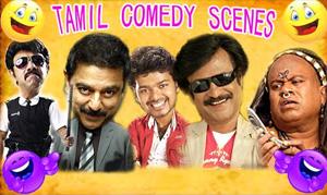 Tamil Comedy Scenes | Full Comedy Scenes Collection 05-11-2015