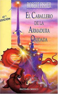 http://docentescompartiendo.info/2016/01/17/el-caballero-de-la-armadura-oxidada-robert-fisher/