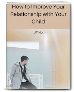 3 Steps to Build Connections with Your Child