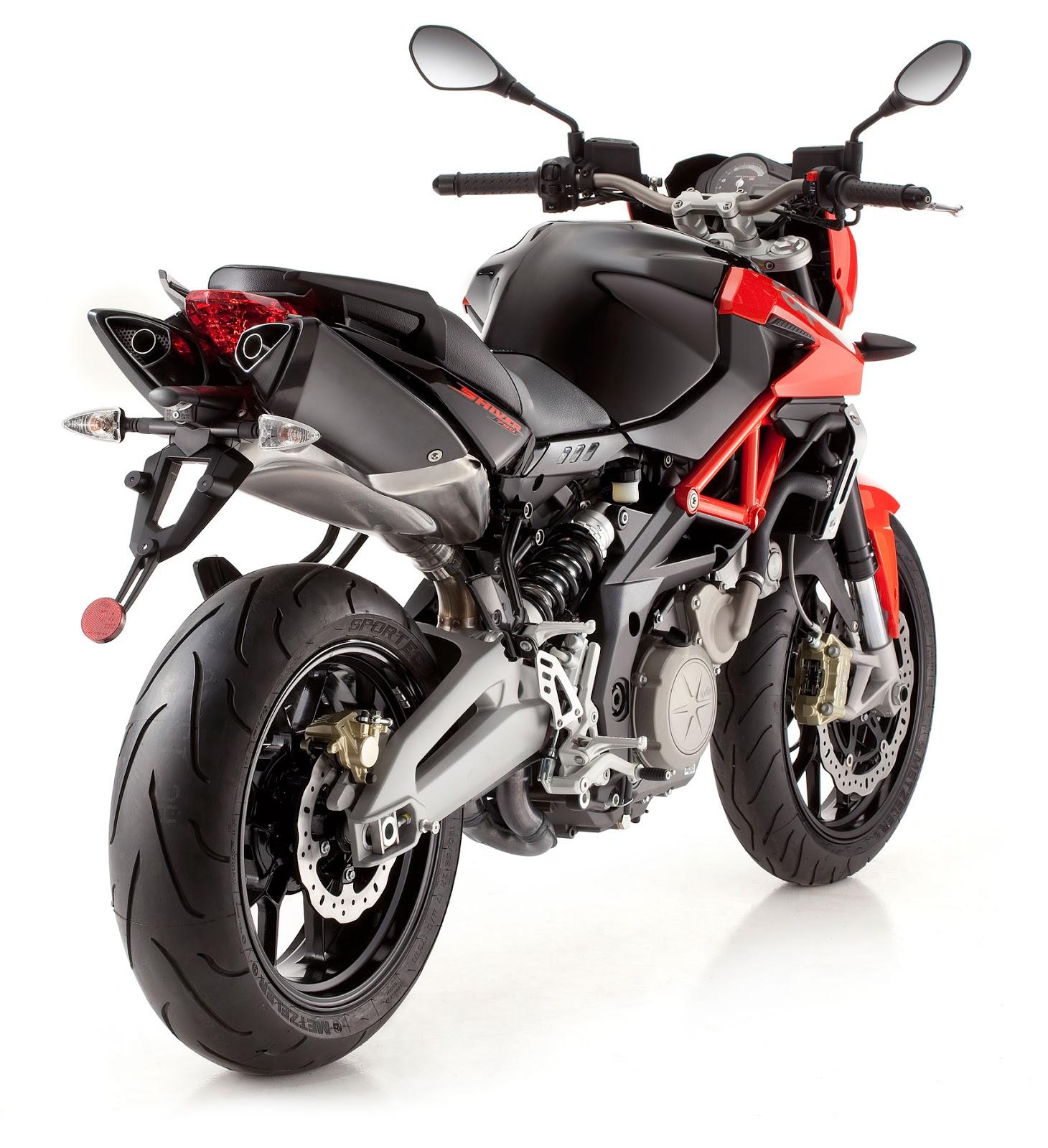 2013 Aprilia Shiver 750 | Latest Motorcycle Models
