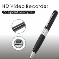Mini Ball Point Pen Video Camera