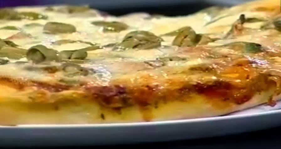 how to make pizza sauce at home