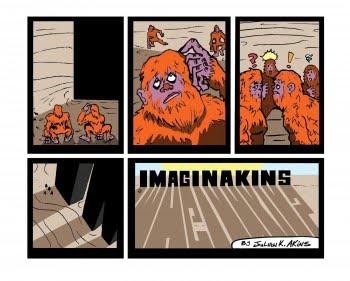 imaginakins