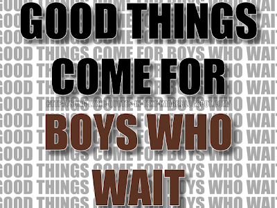 Candyman - Christina Aguilera Song Lyric Quote in Text Image
