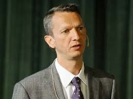 Andy Haldane the BOE chief economist