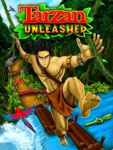 Download Game PC Tarzan Unleashed