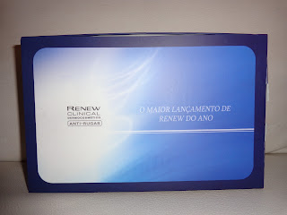 Renew Clinical Dermocosmetico Anti-rugas