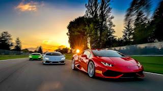 Lamborghini_Esperienza_cars