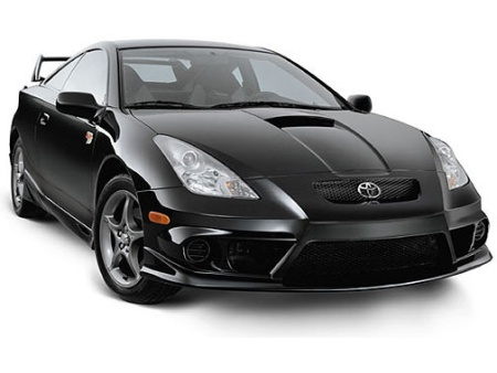 Additionally as fulfilling since the Celica GTS may