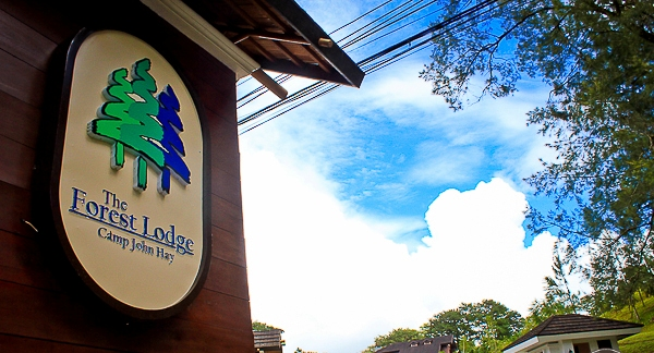 The Best Hotel In Baguio City Philippines Forest Lodge
