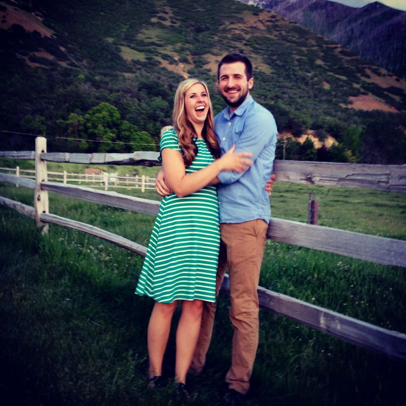 Zach & Marissa