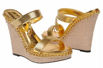 Wedges For Spring 2013