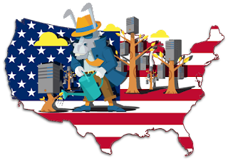 serveur VPN états-unis