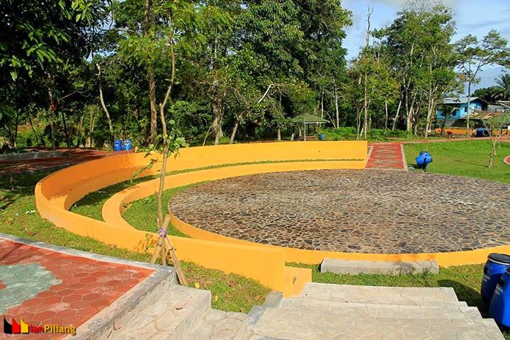 "[Foto] ""Taman Ngarai Maaram"" Wisata Baru Kota Bukittinggi"