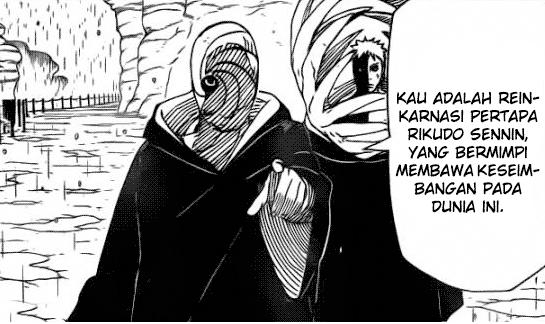 Manga Komik Naruto