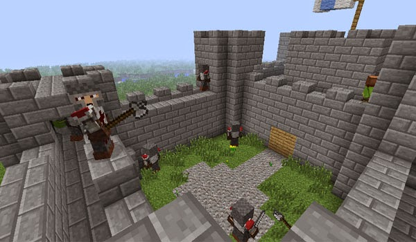 Medieval Fantasy Mod para Minecraft 1.7, Medieval Fantasy Modm, Medieval Fantasy 1.7.2, minecraft Medieval Fantasy Mod, minecraft Medieval Fantasy 1.7.2, minecraft mods, mods minecraft, mods para minecraft, mods para minecraft 1.7.2, cómo instlaar mods, cómo instalar mods minecraft, minecraft cómo instalar mods