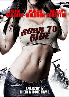 Watch Born to Ride 2011 DVDRip Hollywood Movie Online | Born to Ride 2011 Hollywood Movie Poster