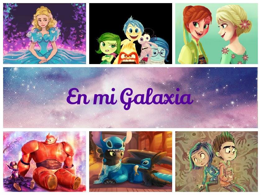 ∞En mi Galaxia∞