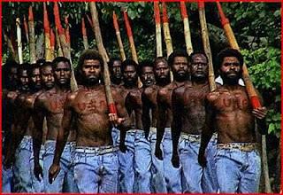 John Frum, Vanuatu, ETHNIKKA blog for human culture knowledge