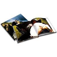 coffee table book wedding album printing | print design company