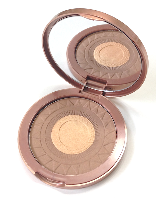 Lise Watier Sun Destination Summer 2013 Sun Bronzing Powder