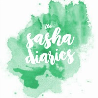 The Sasha Diaries