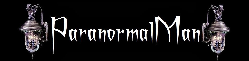 Paranormal Man Aaron Elliott, Las Vegas Ghost Hunters, Las Vegas Paranormal Investigators, LVRIPP