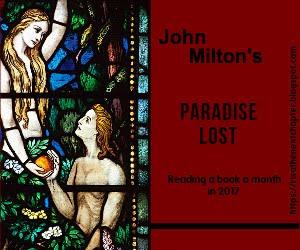 Paradise Lost read-along: