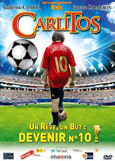Carlitos un rêve un but