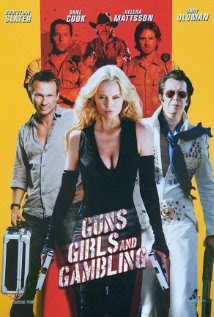 Guns and Girls (2012)