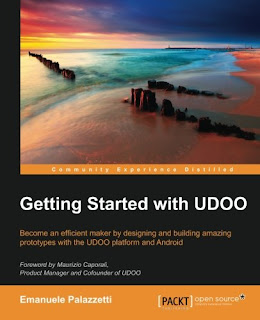 Getting Started Amongst Udoo