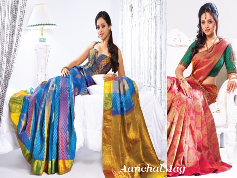 Fashion 2012 pulimoottil silks pulimoottil lehengasarees pulimoottil sarees thecheapjerseys Gallery